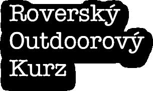 Roverský Outdoorový Kurz